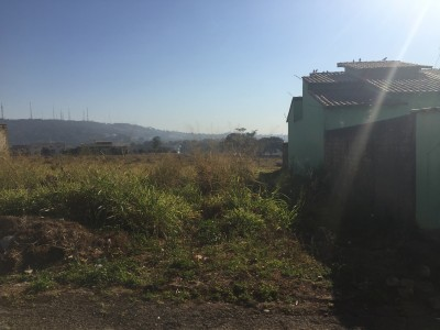 Lote, 300 m2