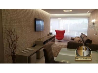 Apartamento, 3 quartos, 105 m2