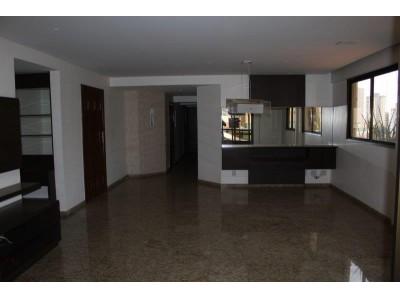 Apartamento, 3 quartos, 180 m2