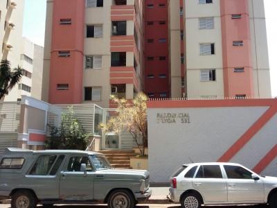 Apartamento, 2 quartos, 104 m2