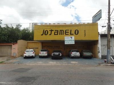 Galpão, 280 m2