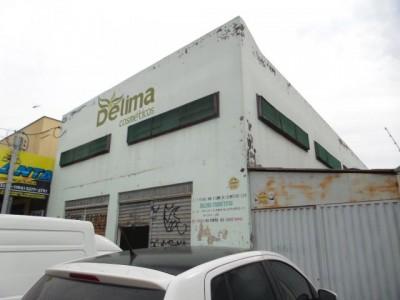 Galpão, 390 m2