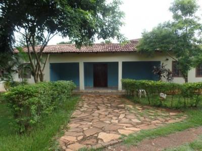 Chácara, 4 quartos, 650 m2