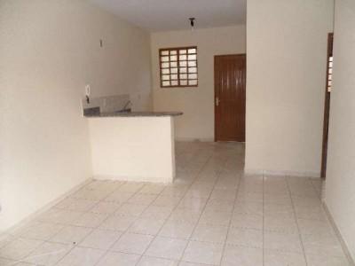 Casa, 2 quartos, 55 m2