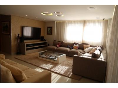Apartamento, 5 quartos, 190 m2