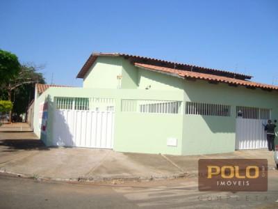 Casa, 3 quartos, 119 m2