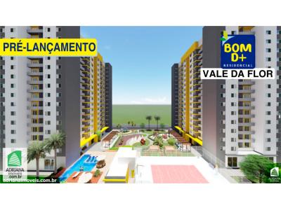 Apartamento, 3 quartos, 69,90 m2