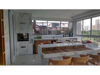 Apartamento, 4 quartos, 412 m2