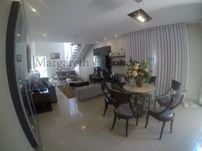 Condominio horizontal, 4 quartos, 273 m2