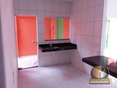 Casa, 2 quartos, 77,45 m2