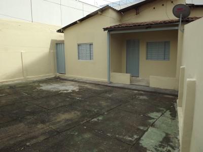 Barracão, 2 quartos, 80 m2