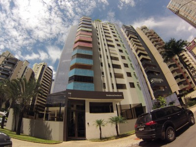 Apartamento, 4 quartos, 198 m2
