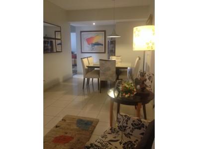 Apartamento, 3 quartos, 112 m2