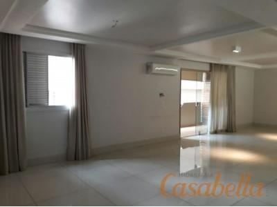 Apartamento, 4 quartos, 177 m2