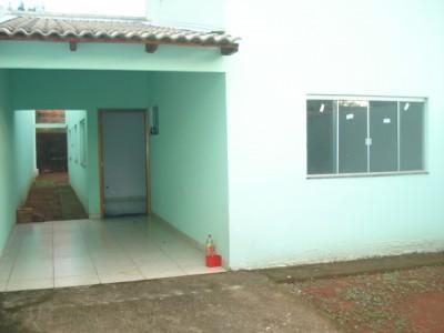 Casa, 3 quartos, 92 m2