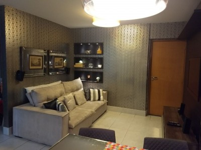 Kitinete (Apartamento), 2 quartos, 65 m2