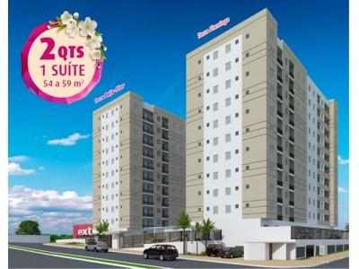 Apartamento, 2 quartos, 59,01 m2