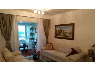Kitinete (Apartamento), 4 quartos, 120 m2
