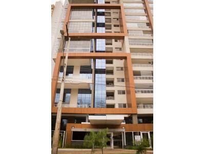 Apartamento, 4 quartos, 291 m2