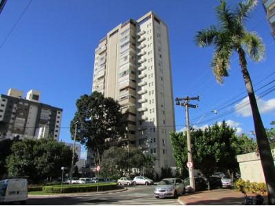 Apartamento, 4 quartos, 183,70 m2