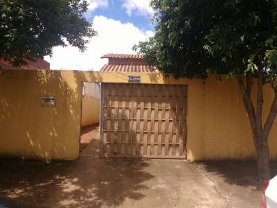 Casa, 2 quartos, 70 m2