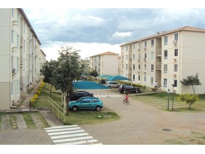 Apartamento, 2 quartos, 43 m2