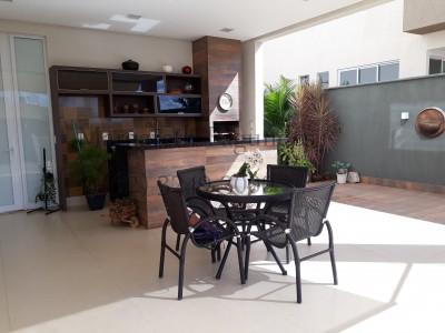 Condominio horizontal, 4 quartos, 391 m2