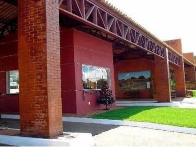 Condominio horizontal, 2940 m2