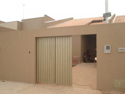 Casa, 2 quartos, 80 m2