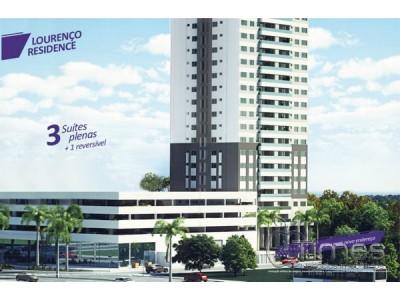 Apartamento, 3 quartos, 113 m2