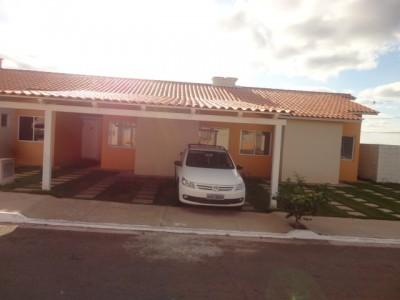 Casa, 3 quartos, 58 m2