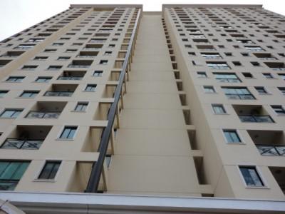 Kitinete (Apartamento), 1 quarto, 48 m2