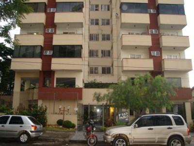 Apartamento, 3 quartos, 184 m2
