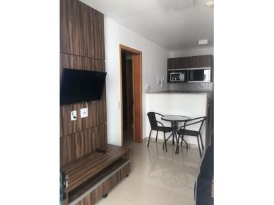 Flat, 1 quarto, 37 m2