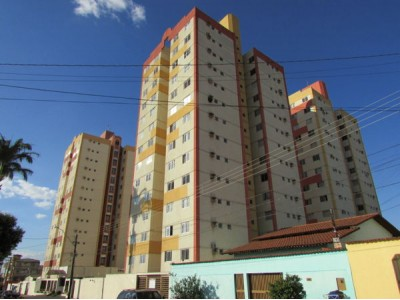 Apartamento, 3 quartos, 63,57 m2