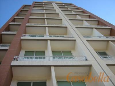 Apartamento, 1 quarto, 62 m2