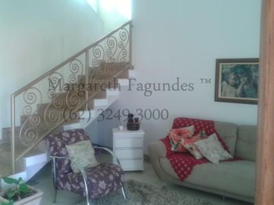Condominio horizontal, 4 quartos, 260 m2