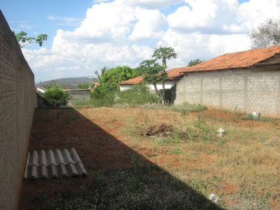 Lote, 550 m2