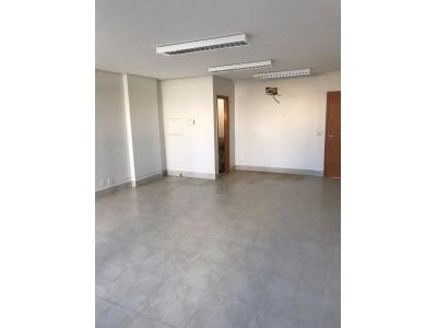 Sala, 42,89 m2