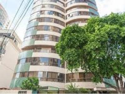 Apartamento, 4 quartos, 165 m2