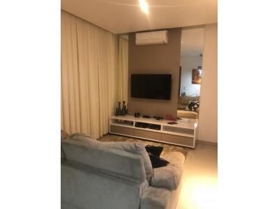 Condominio horizontal, 3 quartos, 92 m2