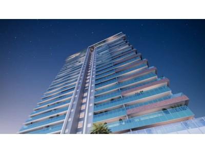 Apartamento, 3 a 4 quartos, 139,99 a 332,22 m2