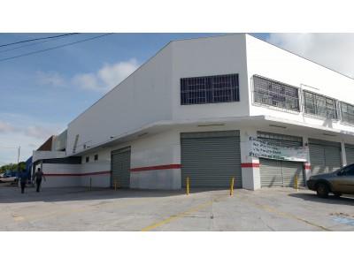 Galpão, 550 m2