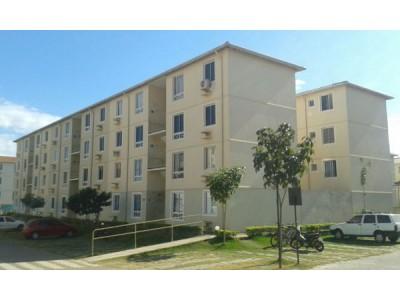 Apartamento, 2 quartos, 43,60 m2