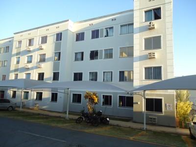 Apartamento, 2 quartos, 48 m2