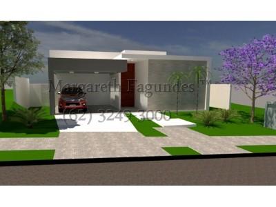 Condominio horizontal, 4 quartos, 250 m2