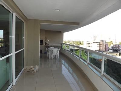 Apartamento, 4 quartos, 210 m2