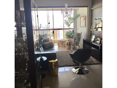 Apartamento, 3 quartos, 105,15 m2