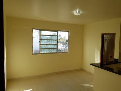 Kitinete (Apartamento), 1 quarto