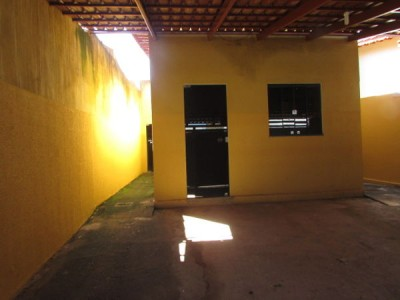 Kitinete (Apartamento), 1 quarto, 45 m2